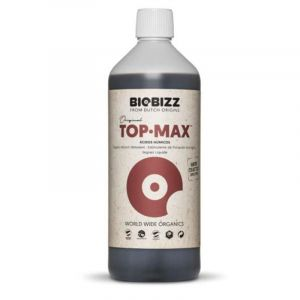 Organic Bizz Top Max