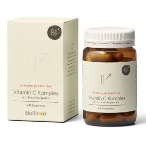 BioBloom Vitamin C Complex Immune Protection