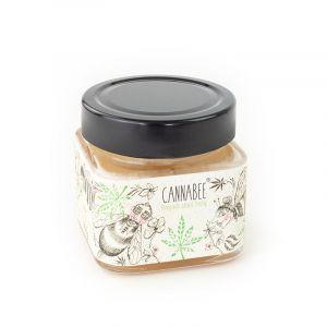 Cannabee honey