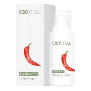 CBD Vital Arthro WARM