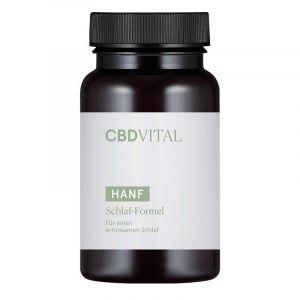 CBD Vital Sleep Formula