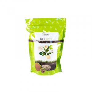 Big Plant Organics Nutrients
