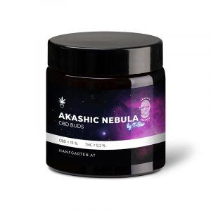Akashic Nebula CBD flowers by T-Ser
