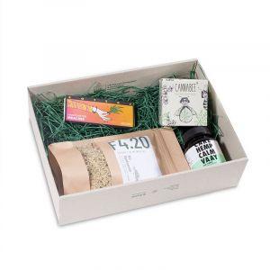 Gift set for connoisseurs