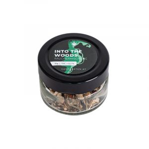 Into the Woods - CBD incense blend 10g