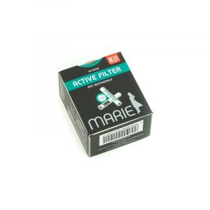 Marie Active Filter with activated carbon 6mm