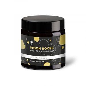 Moon Rocks Premium CBD Blüten