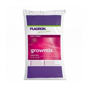 Plagron Growmix earth with perlite