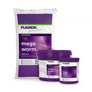 Plagron worm fertilizer Mega Worm