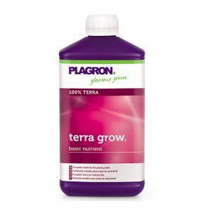 Plagron Terra Grow 1000ml