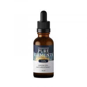 Pure Elements CBD oil 10%