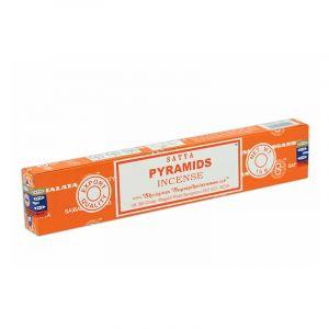 Incense Sticks Satya Pyramids-15g