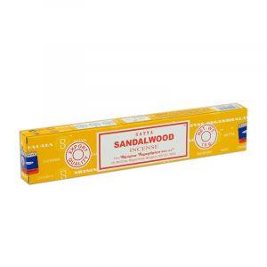 Incense sticks Satya Sandalwood-15g