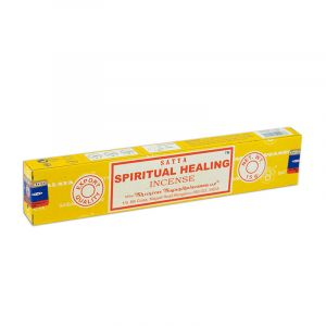 Incense Sticks Satya Spirtitual Healing-15g