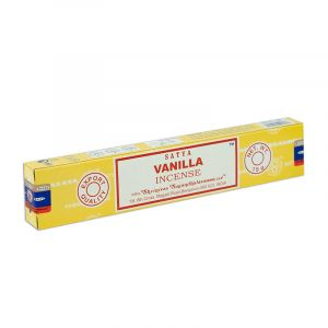 Incense Sticks Satya Vanilla-15g