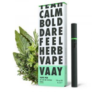 VAAY Diffuser Pen Herbal